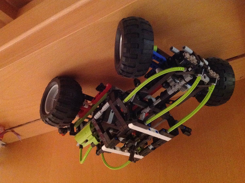 Lego Technic – Traktor – 9393 günstig kaufen