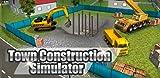 Town Construction Simulator 3D