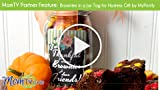 MomTV Partner Feature: Brownies in a Jar Hostess Gift...