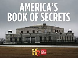 America's Book Of Secrets Season 2