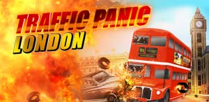 Traffic Panic London by Neon Play Ltd
