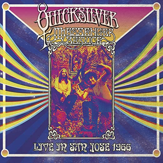 Live in San Jose [12 inch Analog]