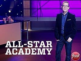 All-Star Academy Season 1