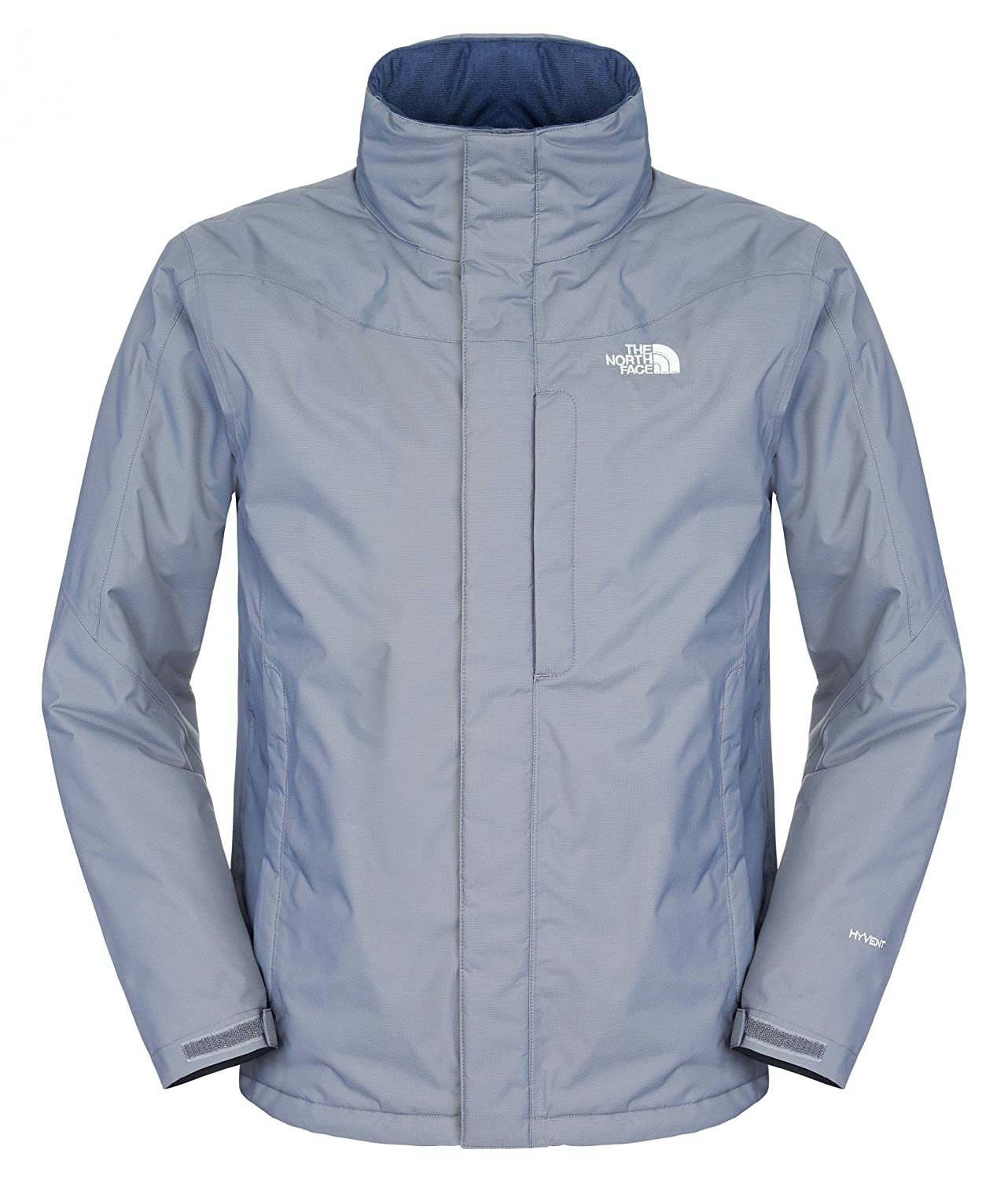 The North Face Highland Jacket Vanadis Grey A6FG174 günstig