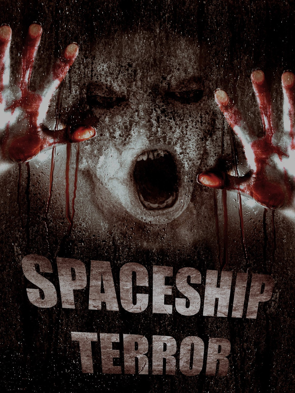 Spaceship Terror on Amazon Prime Instant Video UK