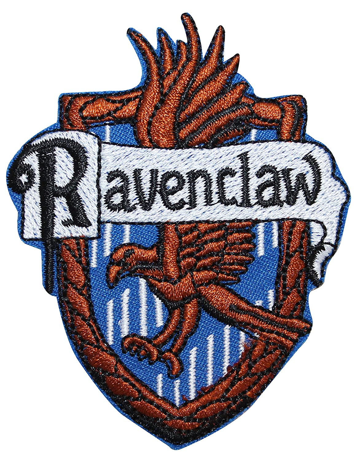 Hufflepuff Crest Coloring Page Ravenclaw Hogwarts' House