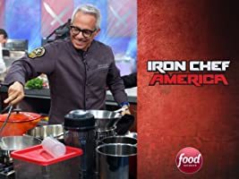 Iron Chef America Season 1