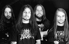 Image of Gorguts