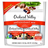 ORCHARD VALLEY HARVEST Antioxidant Mix, Non-GMO, No Artificial Ingredients, 1 oz (Pack of 8) (Tamaño: 8.0 ounce)