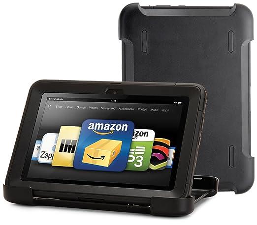 Woot专场,Otterbox Kindle Fire保护套特价,均一价$12.99
