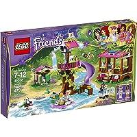 LEGO Friends Jungle Rescue Base Building Set (41038)