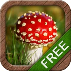 Pilzf�hrer FREE - NATURE MOBILE