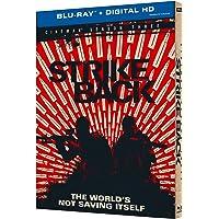 Strike Back Blu-ray
