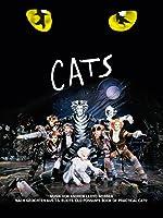 Cats - Andrew Lloyd Webber