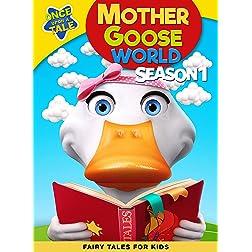 Mother Goose World Season 1