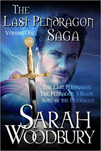 The Last Pendragon Saga Volume 1: The Last Pendragon/The Pendragon's Blade/Song of the Pendragon (The Last Pendragon Saga Boxset)