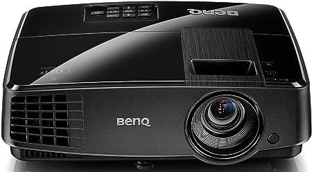 BenQ MX505 Vidéoprojecteur 1600 x 1200 DLP VGA/S-Video 270 W Noir