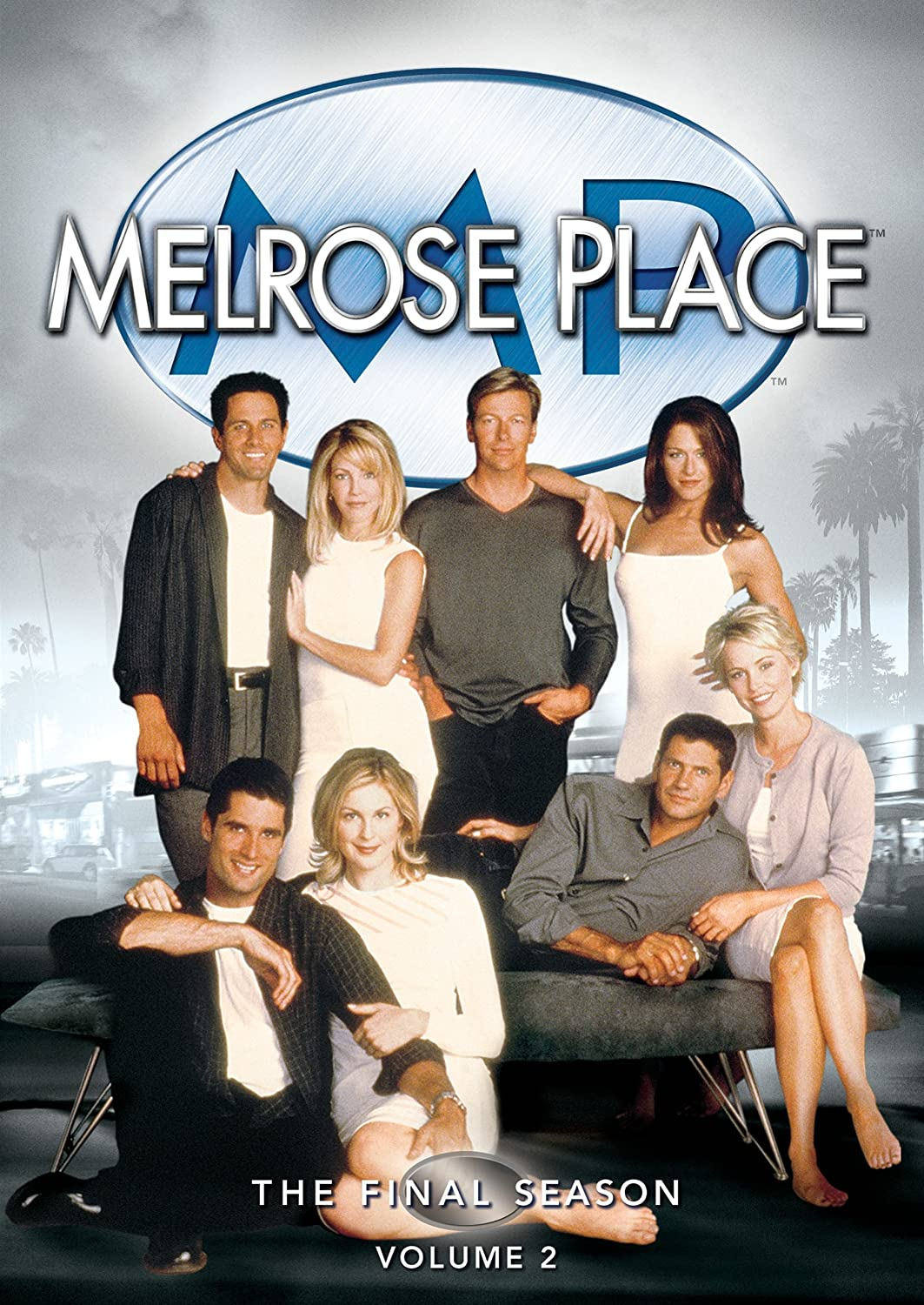 Melrose Place Original Melrose Place The Seventh And