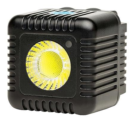 Lume Cube - LC11B - PNJ - Lampe connectée - 1500 Lumens - étanche 30 m - compatible GoPro - AEE / Reflex / Drone DJI