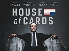 "House of Cards [HD] Season 1 - Ep. 1 ""Chapter 1 [HD]"""