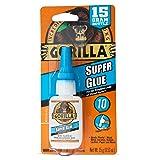 Gorilla Super Glue, 15 g