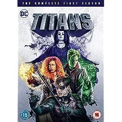 Titans: Season 1 2019