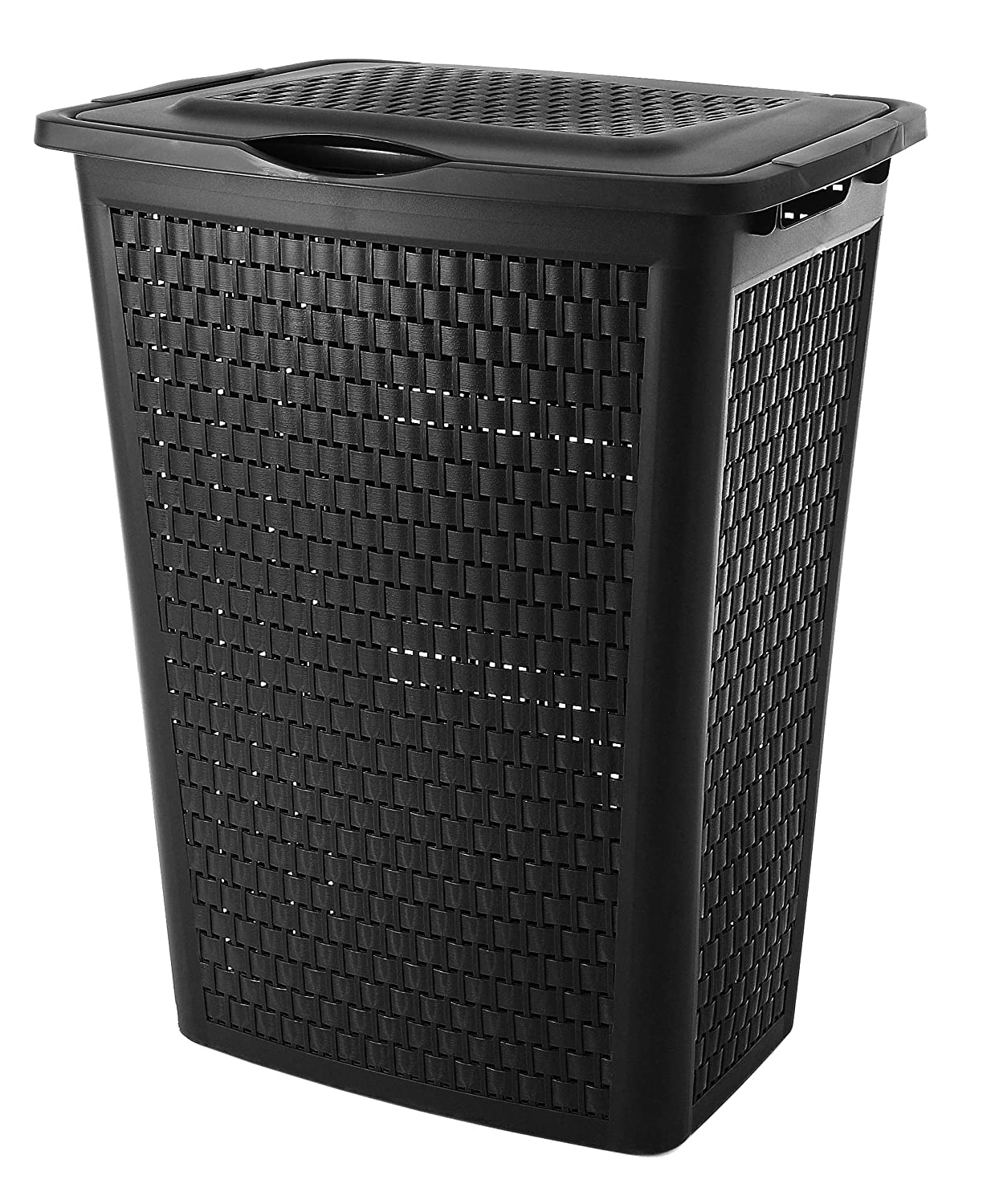 50 L Laundry Hamper with Handles