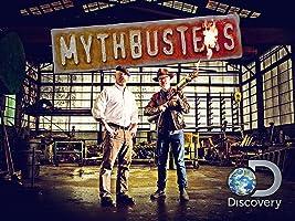 Mythbusters Season 18