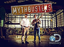 Mythbusters Season 18 [HD]