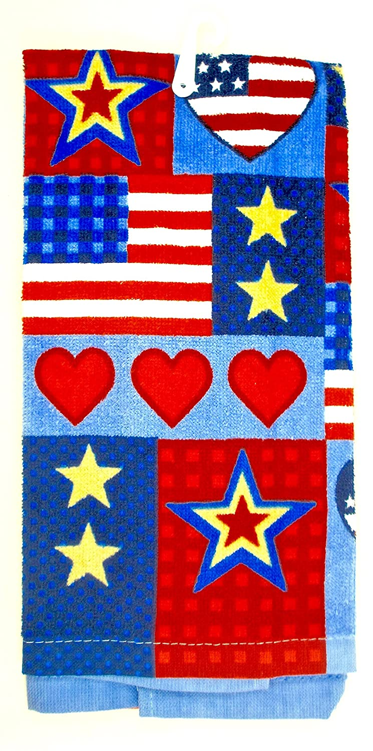 Fourth Of July Kitchen Towels Fourth Of July Wikii