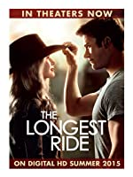 The Longest Ride [HD]