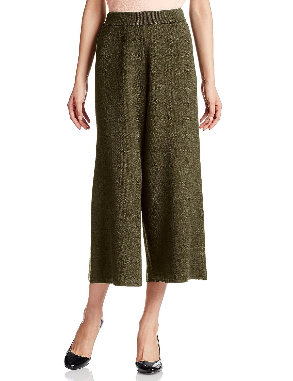 (マウジー)MOUSSY WIDE KNIT PANTS : 服&ファッション小物通販 | Amazon.co.jp