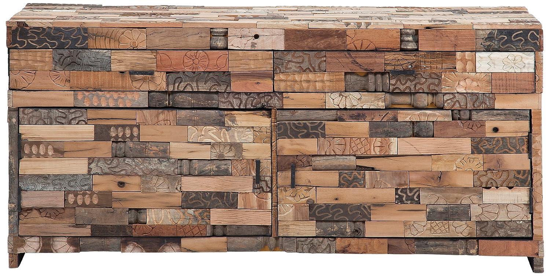 Kare 77799 Sideboard Memory Carve 2-tragen, 2 SK