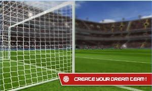 Dream League Soccer 16 by KHUBSTUDIOS