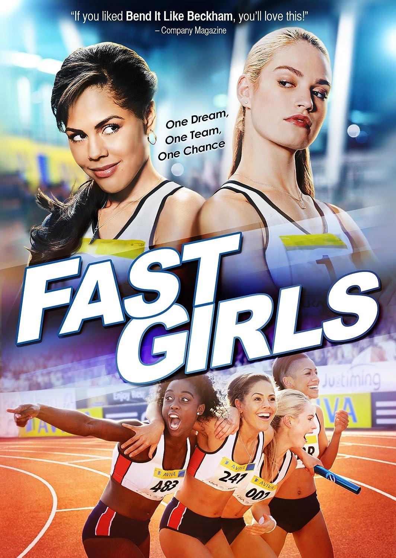 Girls Movie 2012 Amazon.com Fast Girls Lenora