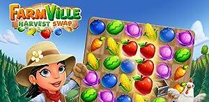 FarmVille: Harvest Swap from Zynga Game Network