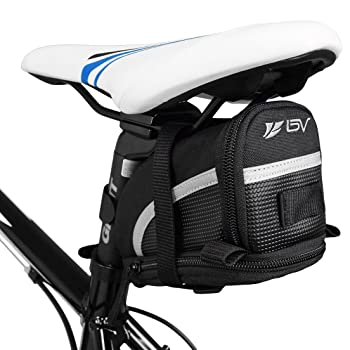 Best Bike Saddle Bag