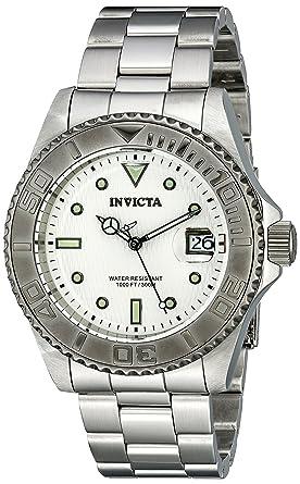 invicta watch 12838 montre mixte. Black Bedroom Furniture Sets. Home Design Ideas
