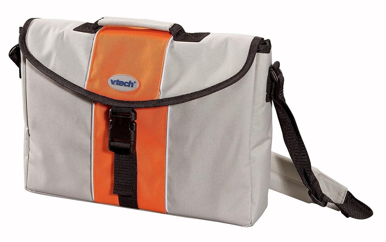 Vtech 80-091205 - Laptoptasche grau/orange