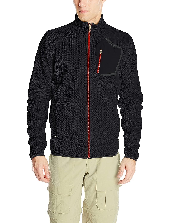 Spyder Herren Skipullover Sweater Skijacke Paramount schwarz Gr. XL günstig