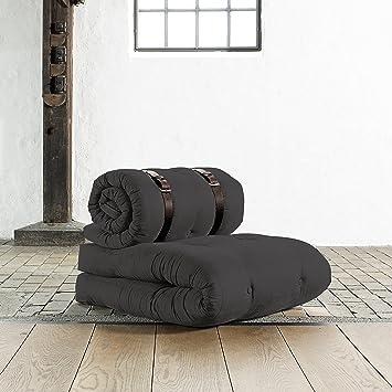 - el cinturón de silla KARUP, un futón, dos futón; Un sillón!
