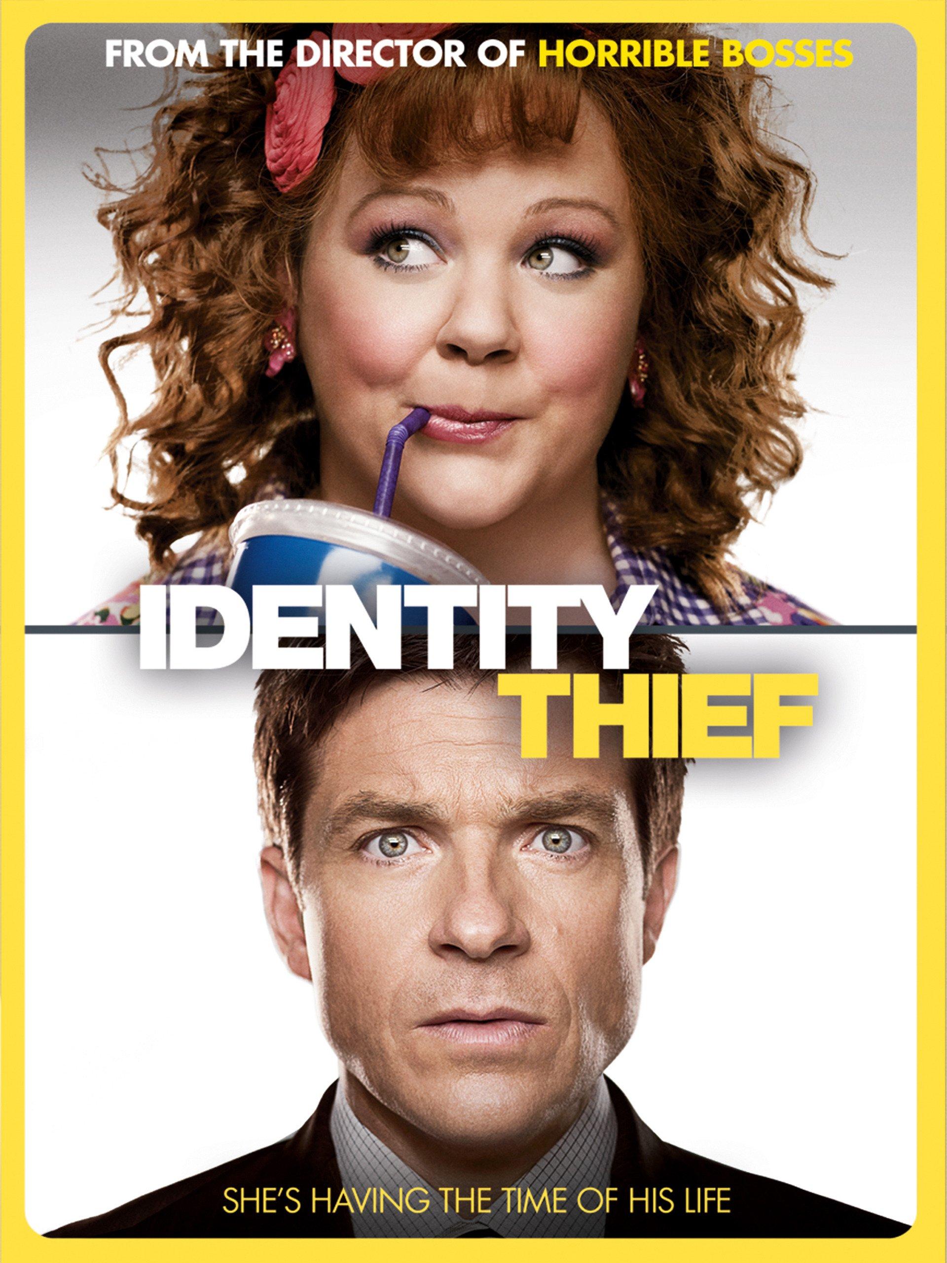 Identity Thief on Amazon Prime Video UK