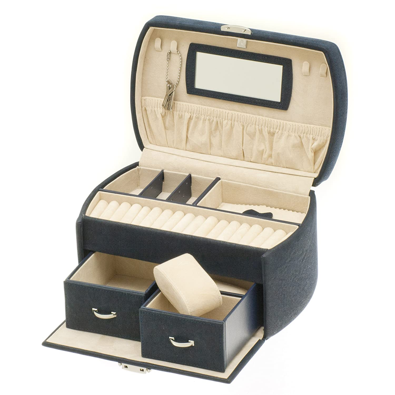 boite bijoux davidt s bo te bijoux femme. Black Bedroom Furniture Sets. Home Design Ideas