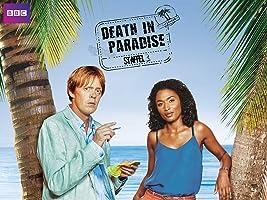 Death In Paradise, Staffel 3