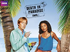 Death In Paradise, Staffel 3