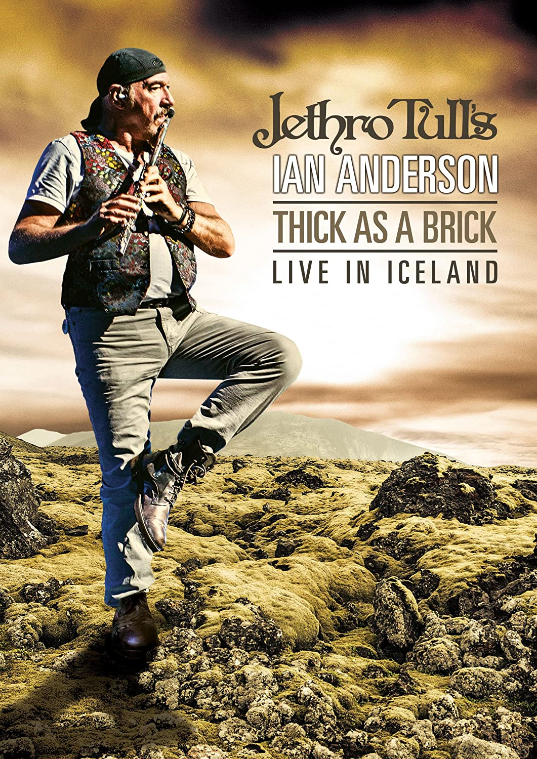 Thick As A Brick – Live In Iceland