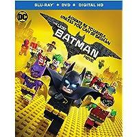 Lego Batman Movie The (2017) Blu-ray