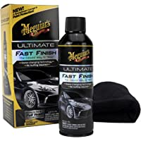 Meguiar's G18309 Ultimate Fast Finish