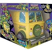 Teenage Mutant Ninja Turtles on DVD