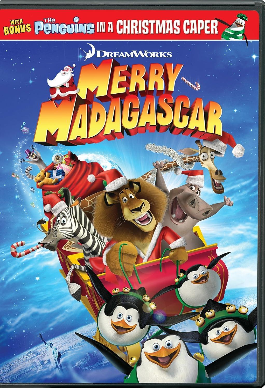 საშობაო მადაგასკარი (ქართულად) Merry Madagascar